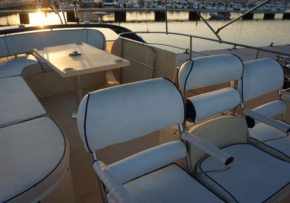 Barco Marina Blue
